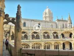 1 dia no Grandioso Mosteiro dos Jerónimos!