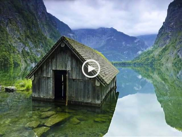 60 lugares abandonados incríveis
