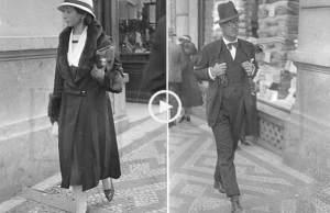 Chiado Elegante, Lisboa 1930!