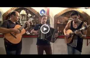 Concertina, Guitarra e Viola