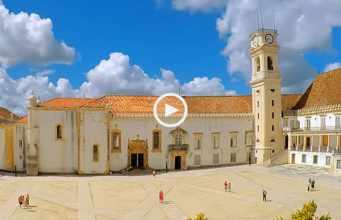 Coimbra, Amor e Saudade!