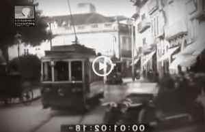 Uma raridade! A cidade do Porto em 1912
