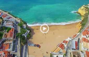 Carvoeiro, um dos destinos mais procurados do Algarve!