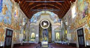 A Igreja mais bonita de Portugal