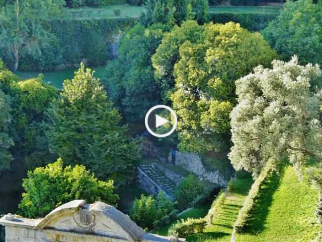 Jardim das Virtudes, uma pérola escondida no Porto!