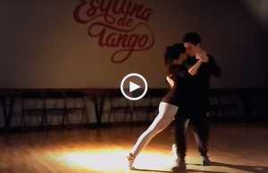 Tango Amar pelos dois