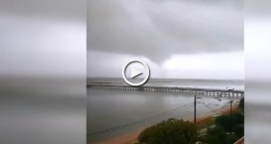 Tornado em Faro