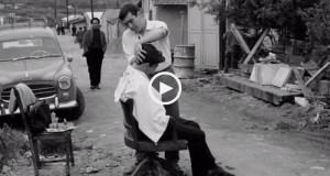 Emigrantes Portugueses, anos 60
