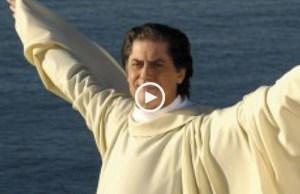 Frei Hermano da Camara: E o lenço a dizer adeus