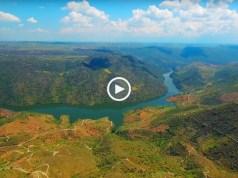 No Douro há paisagens encantadoras