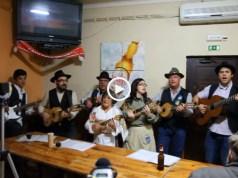 Os Açordas de Odemira: Ao Passar a Ribeirinha
