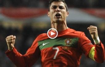 A verdadeira música de apoio à selecção de Portugal