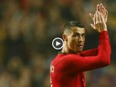 Nova Iorque rendeu-se ao 3º golo de Portugal
