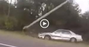 Motociclista salva condutor que estava a ter um AVC