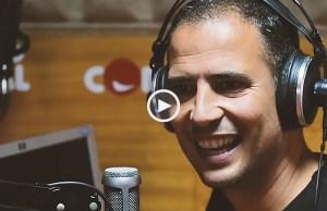 Perguntas atrevidas a Ricardo Araújo Pereira