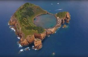 Ilha de S. Miguel, Açores