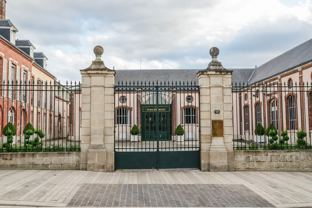 What we saw, tasted and learned during our trip to Champagne - Côte des Blancs and Épernay, including a short walk in Faux de Verzy.