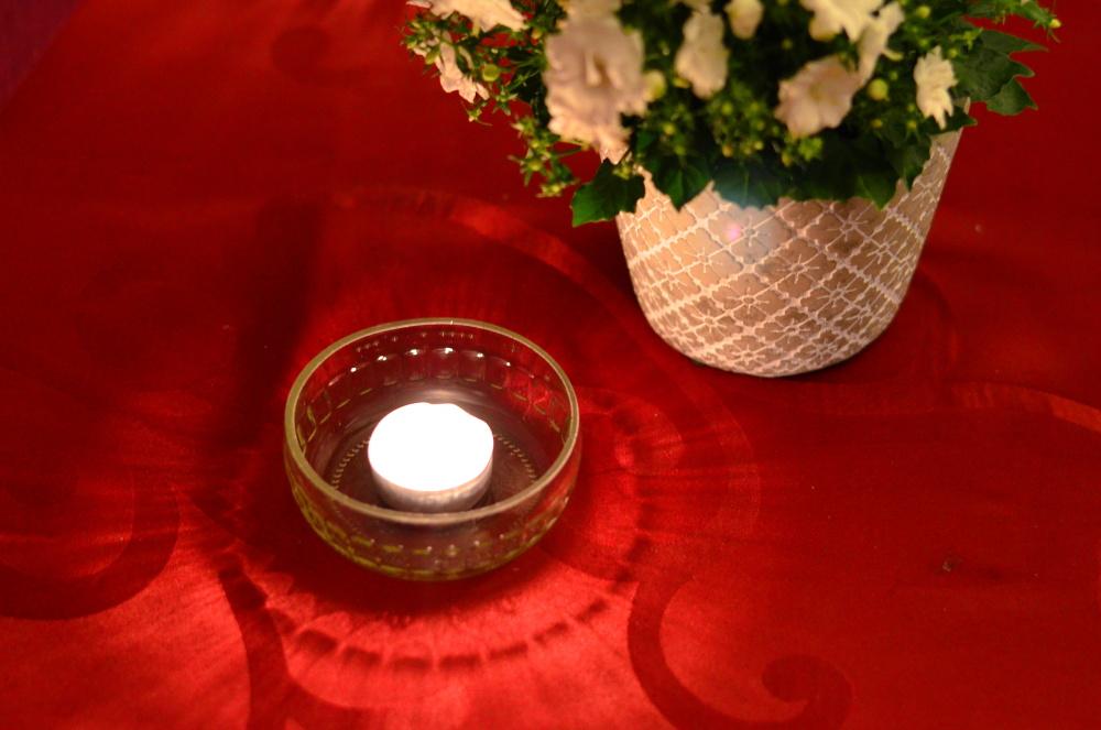 glass bowl SRNA