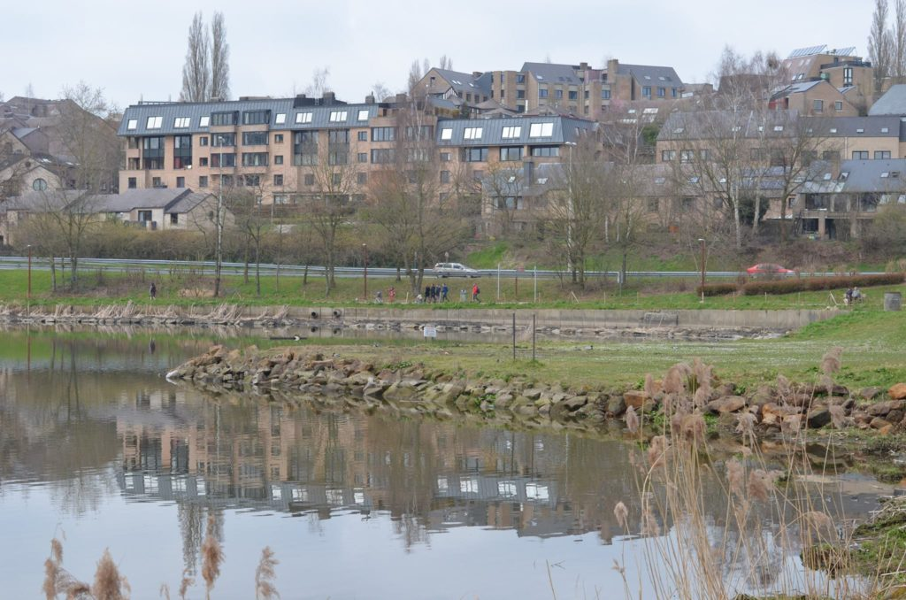 if you are deciding where to do your study exchange or already considering LLN, you need to read this post about Erasmus in Louvain-la-Neuve, Belgium.
