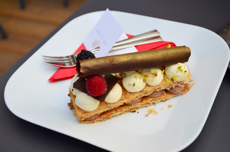 Mé tipy na podniky v Brně, kde se nám moc líbilo a chutnalo, vás inspirují kam na jídlo v Brně, kde si dát dobrý dort, ale také třeba kam na drink.