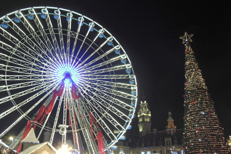 Every year before Christmas, we love to visit Christmas markets in the neighborhood. Here are my favorite Christmas markets worth a day trip from Brussels.
