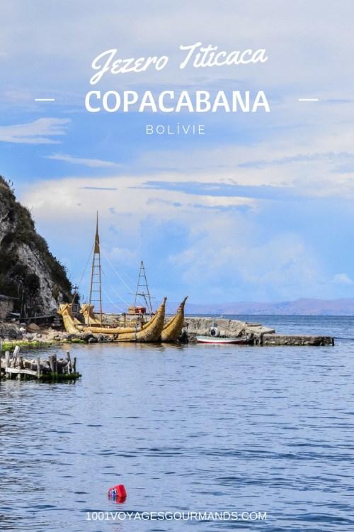 Copacabana ležící ve výšce 3800 u břehu jezera Titicaca je místem, kde se potkávají místní s turisty i poutníky z celého světa. Mám pro vás pár tipů na to, co se tu dá vidět a dělat.