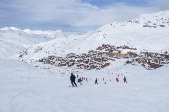 Zajímá vás, proč je lyžování ve Třech údolích tak fantastické? Tady mám pro vás 5 důvodů, proč jet lyžovat do francouzské oblasti Les 3 Vallées.