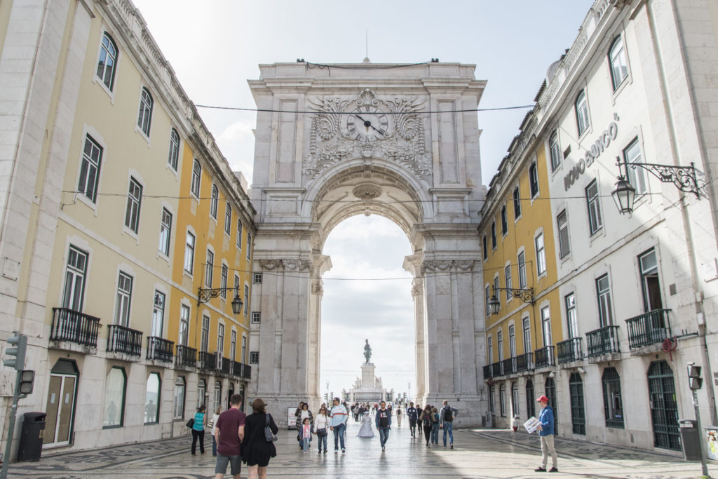 How I discovered the real taste of Portuguese food in Lisbon with Secret Food Tours and what was this enriching walk full of food and useful tips about.