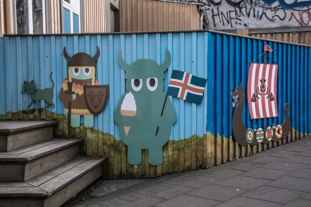 We spent the last two days of our road trip to Iceland driving the Golden Triangle and wandering the streets of Reykjavík. Here are some pictures and tips!