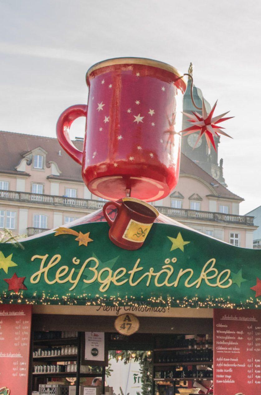I když jsme již vkročili do ledna, mám pro vás takové malé ohlédnutí do prosince, kdy jsme navštívili vánoční Drážďany, tady je pár fotek.