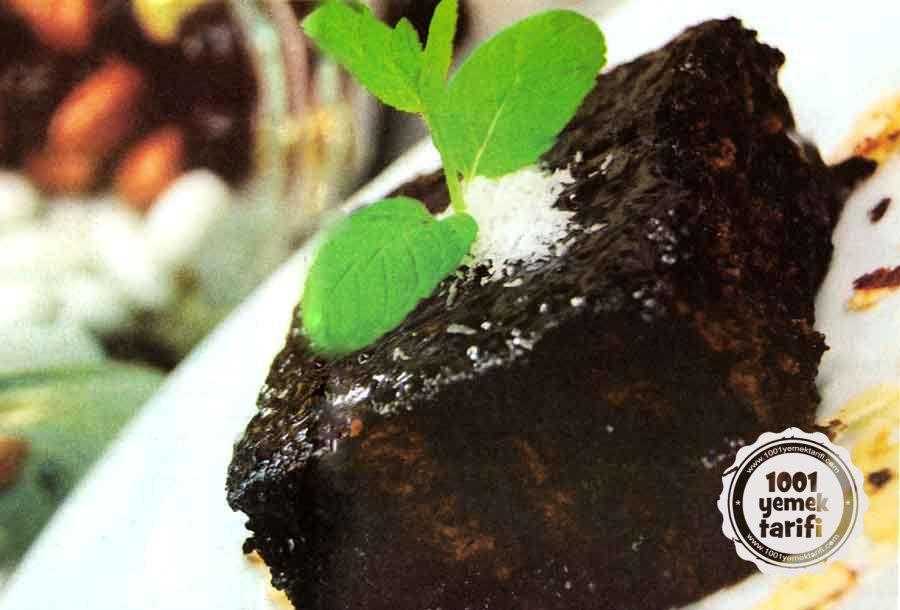 Nefis Kek Tarifi Kahveli ve Zencefilli Kek Yapimi-kac kalori ve besin degerleri-1001yemektarifi.jpg