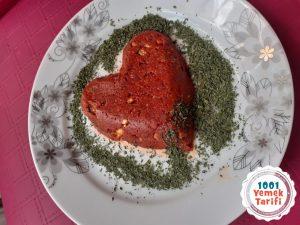 Evde Acuka Tarifi nasıl yapılır kac kalori