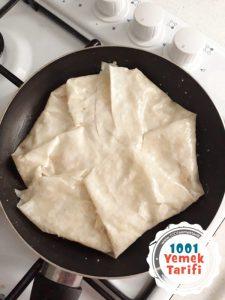 tava böreği tarifi nasıl yapılır