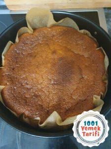 Nefis Portakallı Kek Tarifi (nasıl yapılır-kaç kalori) kolay kek yapımı