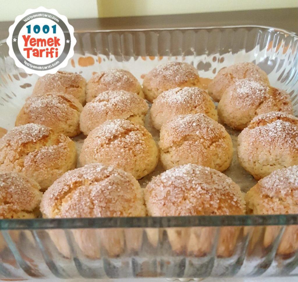 Boşnak Kurabiyesi Nasıl Yapılır-kurabiye tarifi-kaç kalori