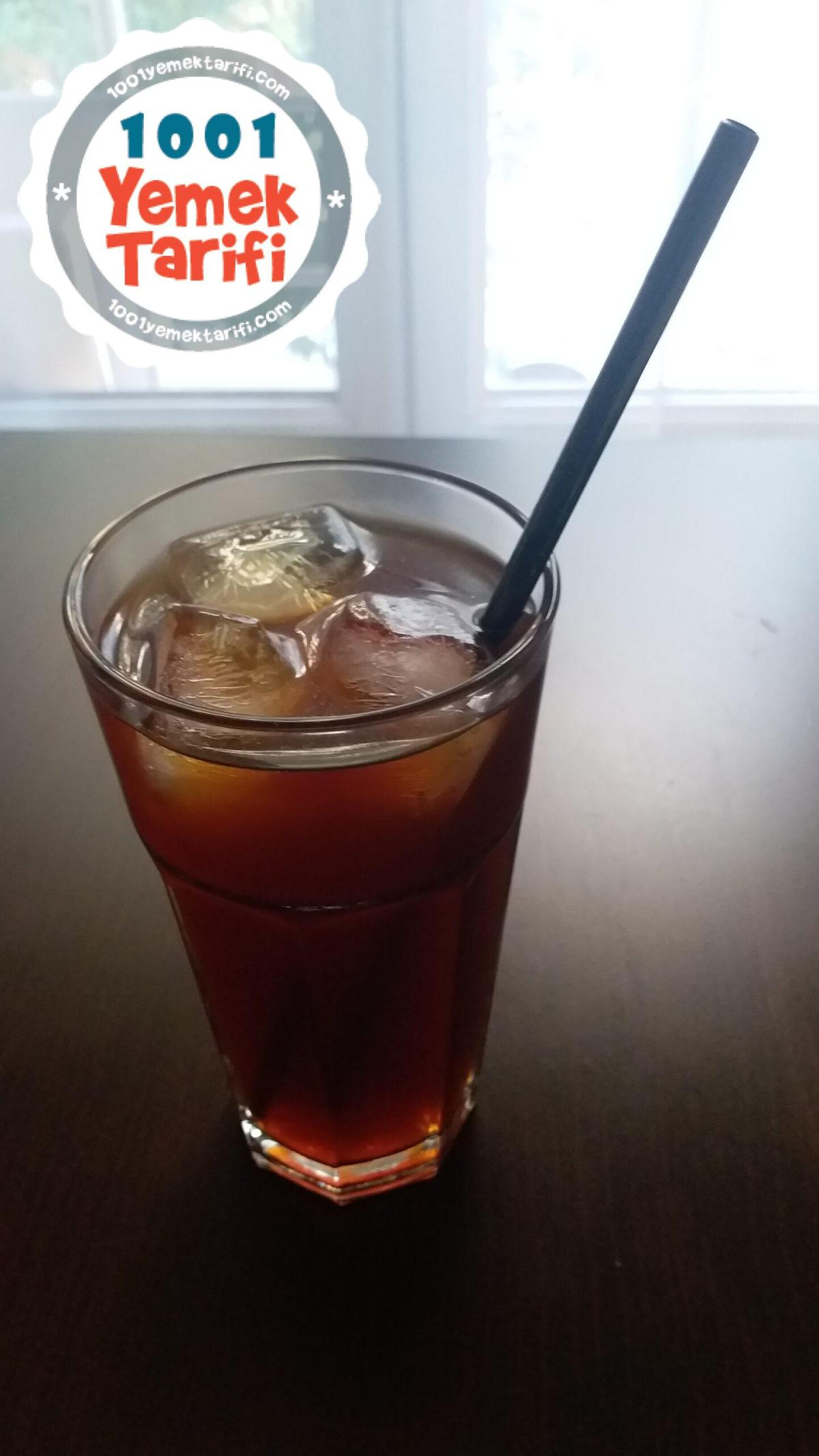 Cold Brew Kahve tarifi (Soğuk Kahve Demleme)