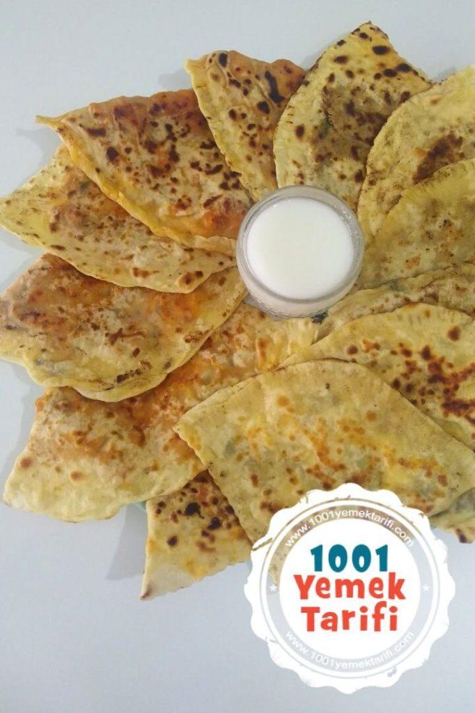 Şam Böreği Tarifi yapımı nasıl yapılır kaç kalori