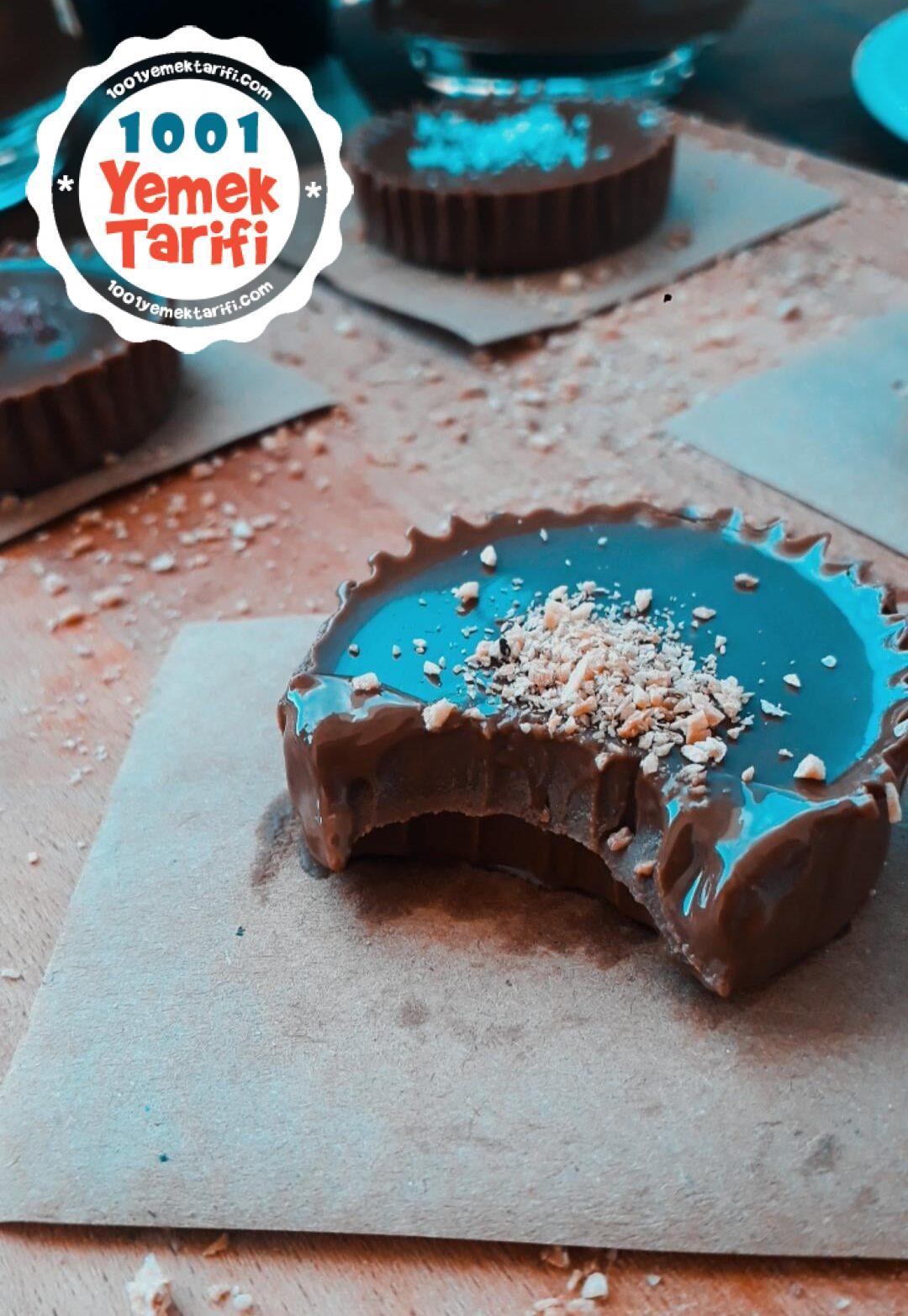 Chocolate Fudge Tarifi nasıl yapılır-kaç kalori
