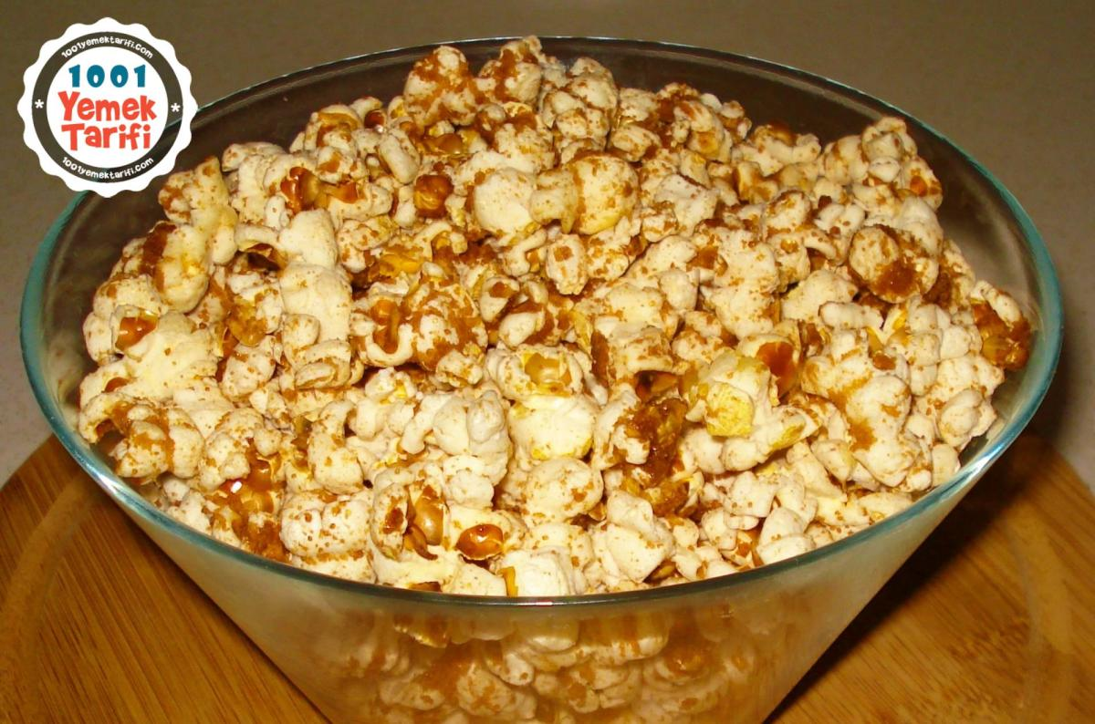 Karamelli Pop Corn