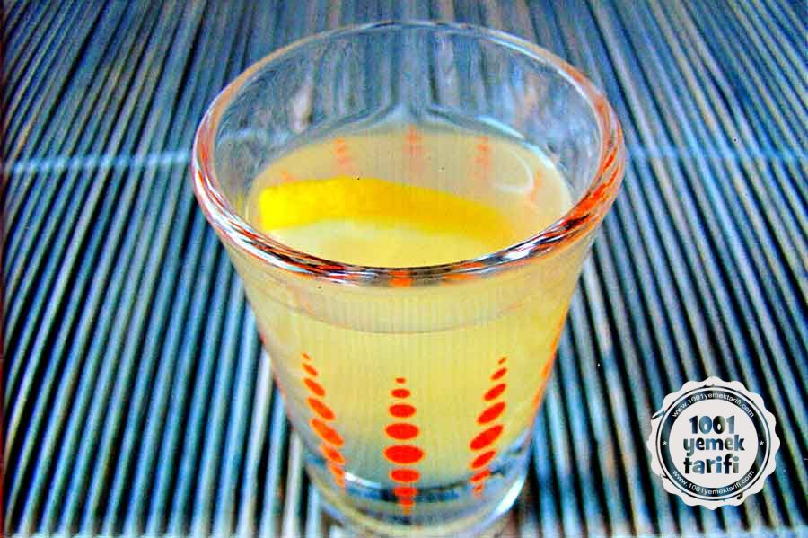 Portakal-Mandalina ve Limon likoruTarifi-Ev yapimi likor nasil yapilir-kolay tarifler
