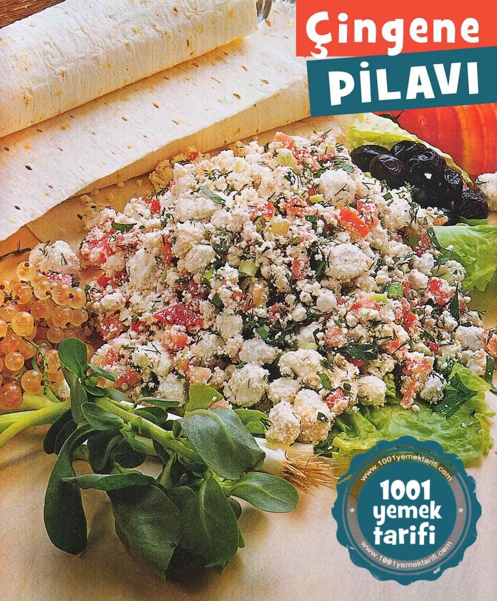 cingene-pilavi-tarifi-lavas-ile-yapimi-nefis-kolay-kahvalti menusu-1001yemektarifi