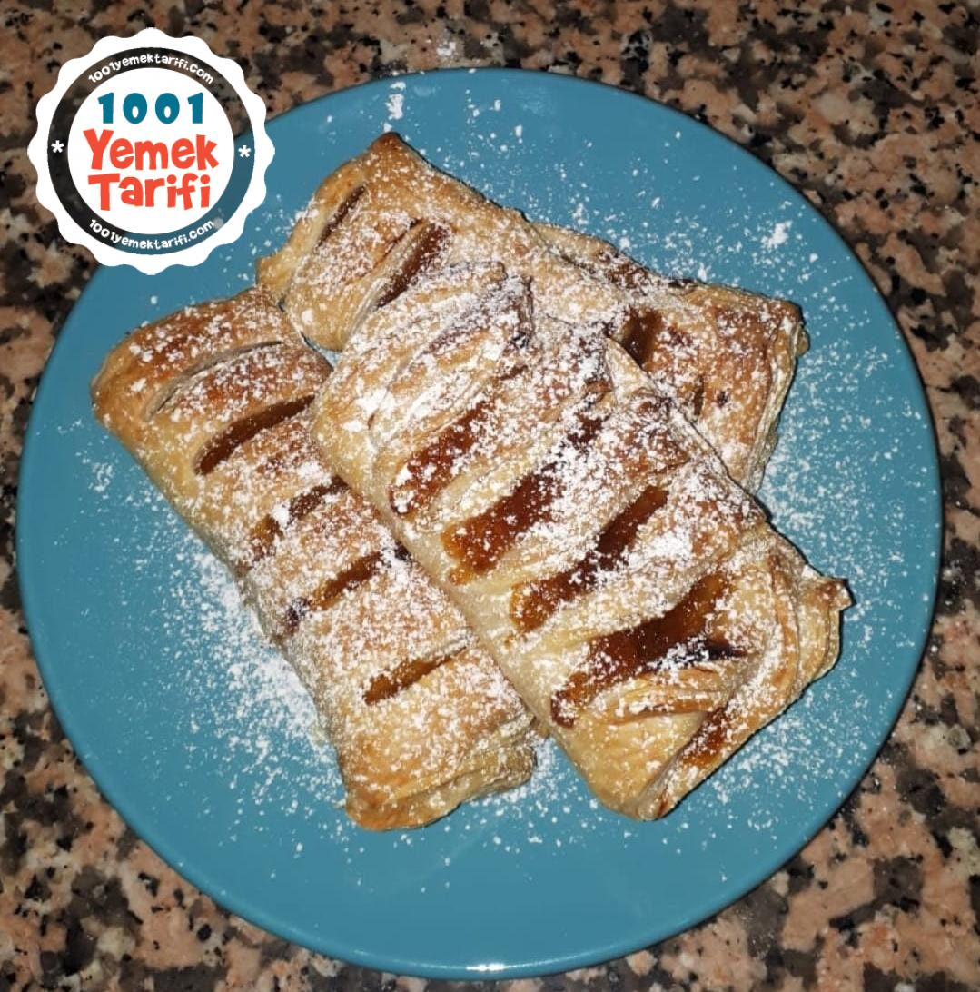 Marmelatlı Milföy Tarifi-milföylü tarifler nasıl yapılır