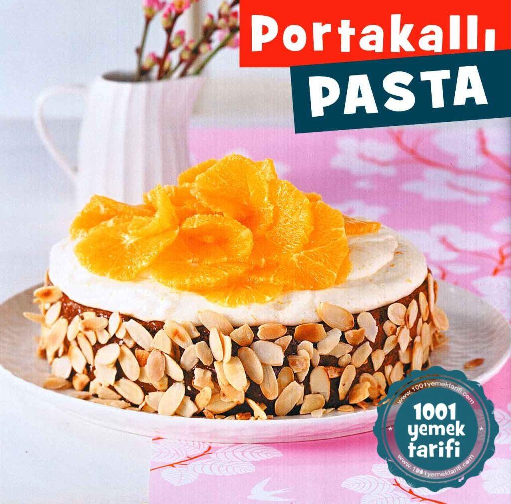portakalli pasta tarifi-nefis kolay ev yapimi yas pasta yapimi nasil yapilir-kac kalori-1001yemektarifi