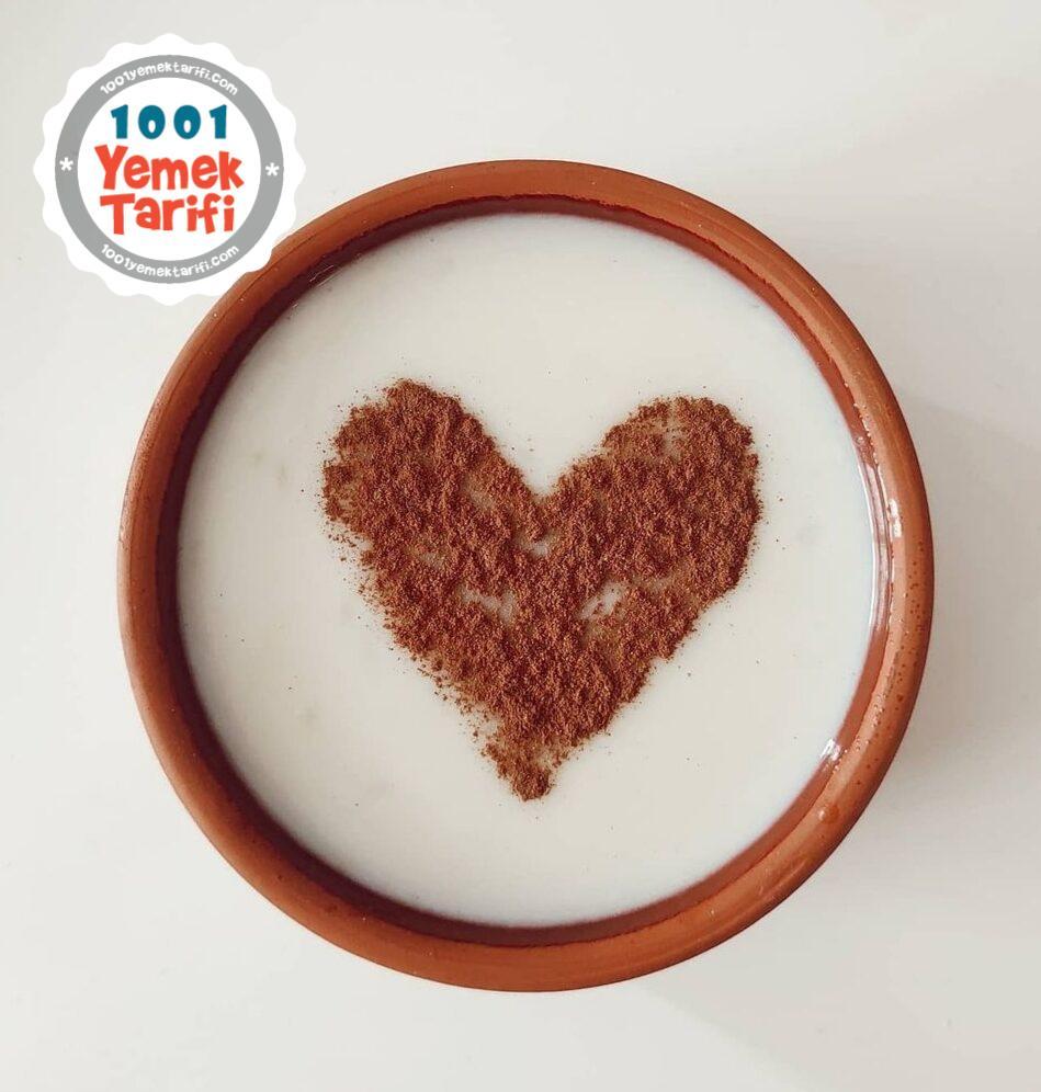 Anne Sütlacı Tarifi nasıl yapılır-kaç kalori-kolay sütlaç yapımı