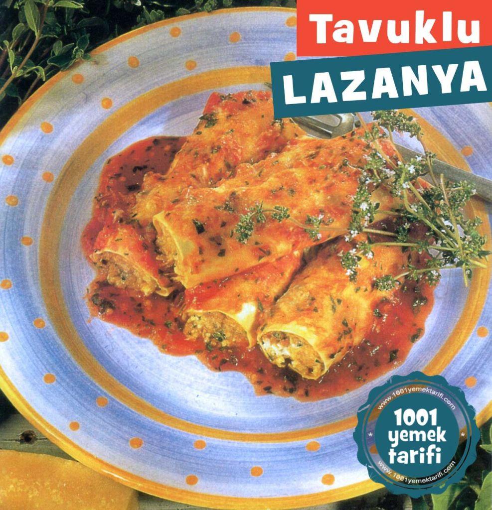 tulum-peynirli-pilic-lazanya-tarifi-nasil yapilir-kac kalori-nefis-kolay puf noktalari-1001yemektarifi
