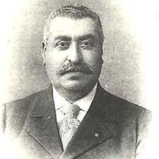 Alexander Mantashev foi um dos mais ricos magnatas do petróleo do mundo e um dos principais filantropos armênios do início do século XX