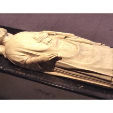 O último rei armênio não está enterrado na Armênia.