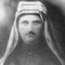 Sarkis Torossian foi um dos muitos armênios otomanos que alcançou um alto cargo