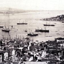 Mkrdich Cezayirliyan foi um dos empresários mais ricos do Império Otomano no século XIX
