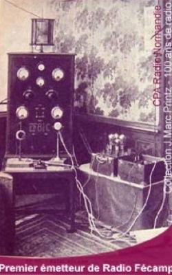 Radio Fécamp